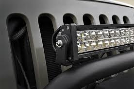 rough country light bar mounts rough country jeep 20 inch led light bar bumper hoop mounts jk