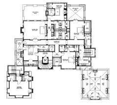 Five Bedroom Houses Chic Ideas 2 Story House Plans With Basement Five Bedroom House