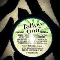 the original tattoo goo tattoo aftercare salve reviews