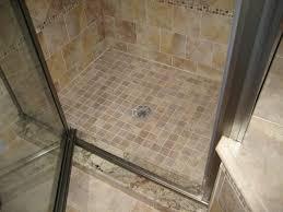 bathroom shower floor ideas fancy bathroom shower floor tile ideas on home design ideas with