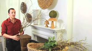 mantel décor ideas by nico de swert pottery barn youtube