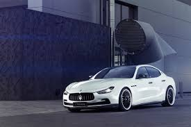official g u0026 s exclusive maserati ghibli gtspirit