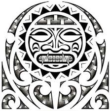 aztec tattoo designs the body is a canvas