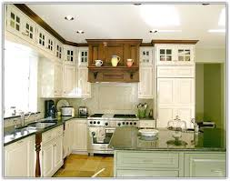 white kitchen cabinets wood trim white kitchen cabinets with wood trim page 2 line 17qq