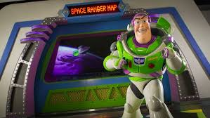 meet buzz lightyear tomorrowland walt disney resort