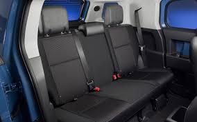 fj cruiser dealership 209 000 toyota fj cruisers recalled for seatbelt retractor issue