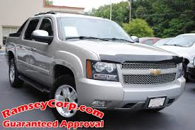 used 2007 chevrolet avalanche 1500 for sale west milford nj