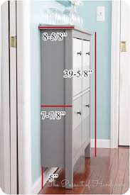 Slim Shoe Cabinet Best 25 Narrow Shoe Rack Ideas On Pinterest Hallway Shoe