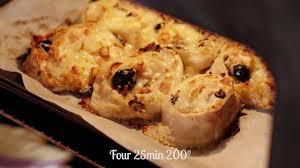 pizza hervé cuisine pizza roll d hervé cuisine
