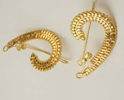 kaan earrings maharashtrian earrings search projects to do