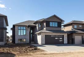 modified bilevel u2013 royalty construction home builder in saskatoon