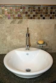 mosaic tiled bathrooms ideas mosaic bathroom tiles design ideas donchilei com