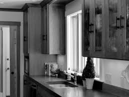 pictures of kitchen cabinet doors kitchen beautiful dark wood kitchen cabinets with glass doors