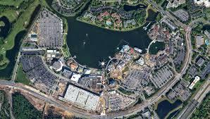 Disney Springs Map Disney Springs Engworks