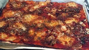 de recette de cuisine familiale recette de pizza familiale par notre am ur de cuisine