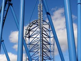 The Boss Six Flags Six Flags St Louis Fright Fest 2014 Review Coaster101