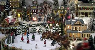Christmas Town Decorations Images Of Christmas Town Decorations Sc