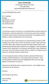 ragan received worst cover letter to the point cover letterpng