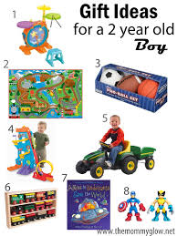 the glow gift ideas for a 2 year boy http