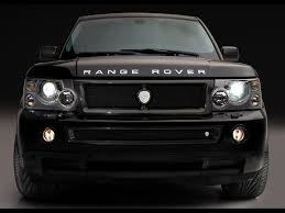 jeep range rover black wallpaper hd wallpaper land rover