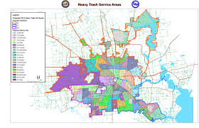 Map Houston Airport 2012 Junk Waste Re Route