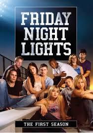 friday night lights complete series friday night lights season 1 4 discs dvd best buy