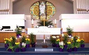 church decorations palm sunday church decorating ideas decor accents