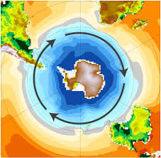 Southern Ocean Map The Biogeochemical Dynamics Laboratory In The News