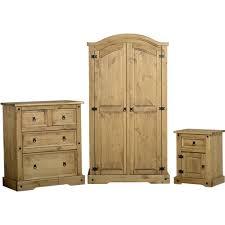 corona two door curved top wardrobe in antique pine amazon co uk