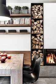 Tiled Fireplace Wall by Best 25 Fireplace Design Ideas On Pinterest Fireplace Remodel