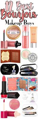 2016 gift guide 12 best makeup buys from bourjois with