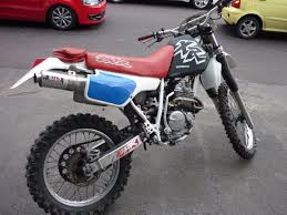 honda xr honda xr 250 rr cross motos march 60 000 en mercado libre