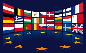 Flags Of Countries In Europe Is Schengen Area An Added Value For Eu Countries