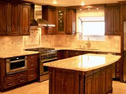 Led Lights Kitchen Cabinets 100 Recessed Kitchen Cabinets L Shaped Beige Marble Chic