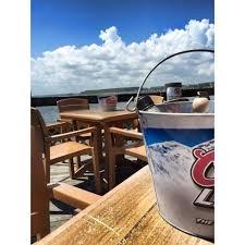 Dewey Beach Restaurant U0026 Bar The Starboard by The Lighthouse Seafood Restaurant Dewey Beach Delaware