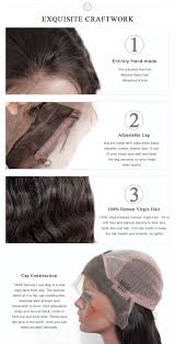 how to make baby hair lace front human hair wigs 150 density wave with