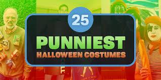 25 Halloween Costumes 25 Punniest Halloween Costumes Costume Wall