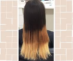 embray hair 12 bad ombre hair dye jobs