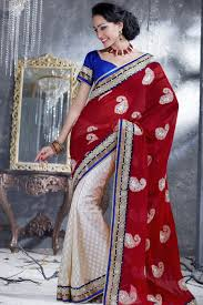Reception Sarees For Indian Weddings Indian Wedding Bridal Embroidered Reception Saree Designs