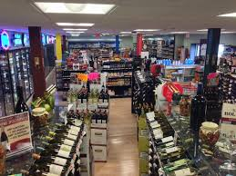 copeland package store home