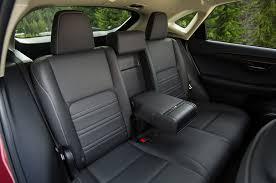 anyone noticed the stupid centre seatbelt lexus nx300h nx200t