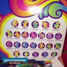 My Little Pony Blind Packs Wave 10 Blind Bags Are Available At Target Mlp Merch