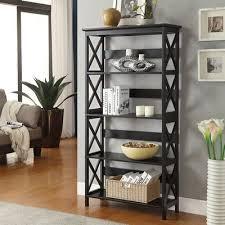 mistana foster etagere bookcase u0026 reviews wayfair ca