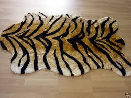 real white tiger skin rug roselawnlutheran
