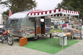 Aladdin Awnings Vintage Trailer Awnings From Oldtrailer Com