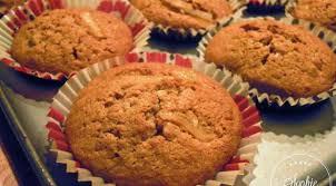 chataigne cuisine muffins à la châtaigne et au citron confit sans gluten la