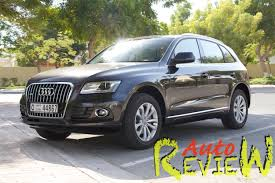 2013 audi q5 2 0l tfsi quattro tiptronic review by autoreview