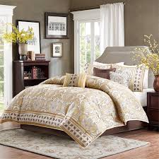What Is The Difference Between King And California King Comforter Madison Park Brenton 7 Piece Comforter Set Free Shipping Today
