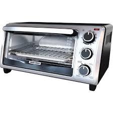 Waring Pro 4 Slice Toaster Oven Best 5 Toaster Oven 2016