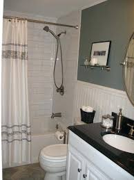Ideas To Remodel A Small Bathroom Small Bathroom Upgrades Bathroom Remodel Also Small Bathroom